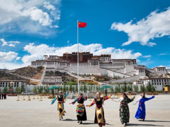 藏地旅行—从拉萨到香巴拉
