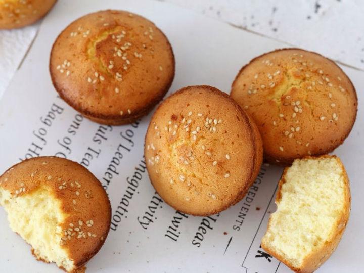 极客美食:外脆里嫩—电烤箱版无水蛋糕