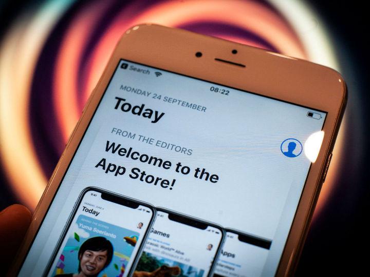 苹果公布2018下半年透明度报告 共有634个应用程序被要求下架
