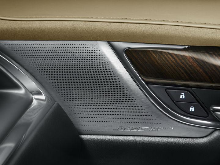 """用声音诠释豪华,凯迪拉克XT6标配14只Bose""""喇叭"""",是个大学问"""