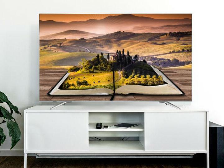 """本周家电圈:电视也有折叠屏?海信将在7月推出""""折叠屏电视"""""""