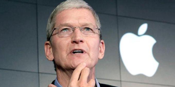 iPhone卖不动,苹果赔偿三星8000亿韩元罚金