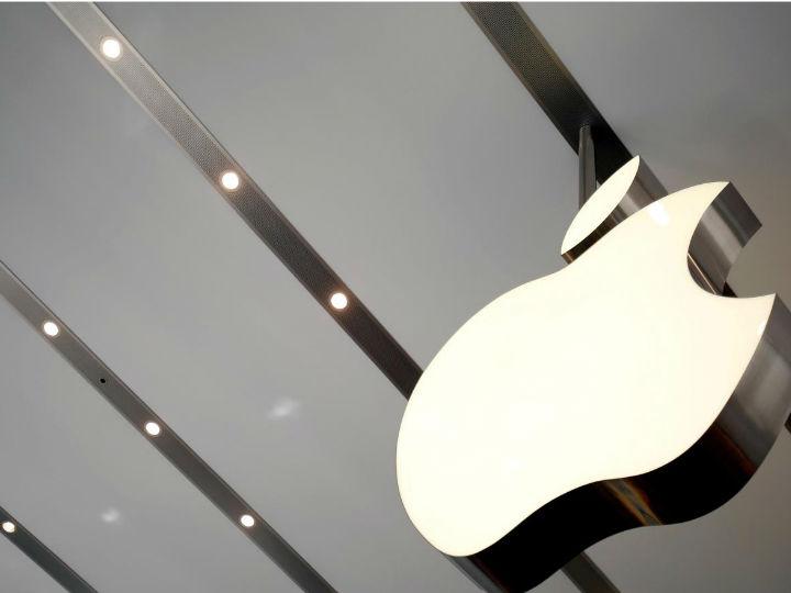苹果公司股票