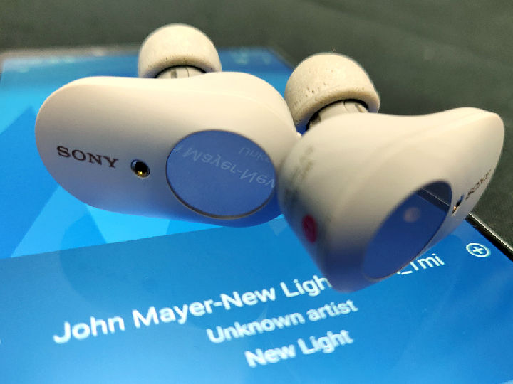 业界领先降噪技术加持 索尼WF-1000XM3开启真无线耳机降噪时代