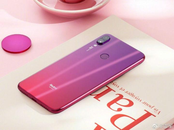 红米爆款手机狂售1500万台!红米Note 7系列全球销量突破1500万台
