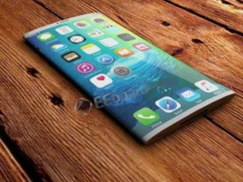 苹果够激进!iPhone环绕式柔性显示屏新专利曝光
