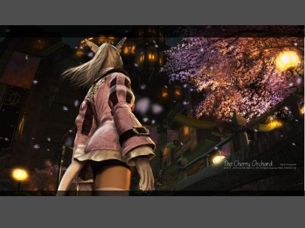 这个夏天 跟随ROG魔霸3探秘《最终幻想14》新资料片