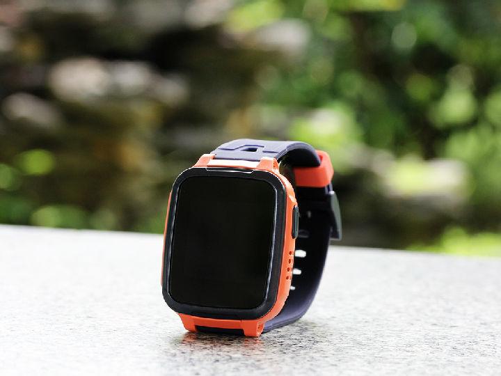 国民儿童手表再添新成员 360儿童手表SE5评测