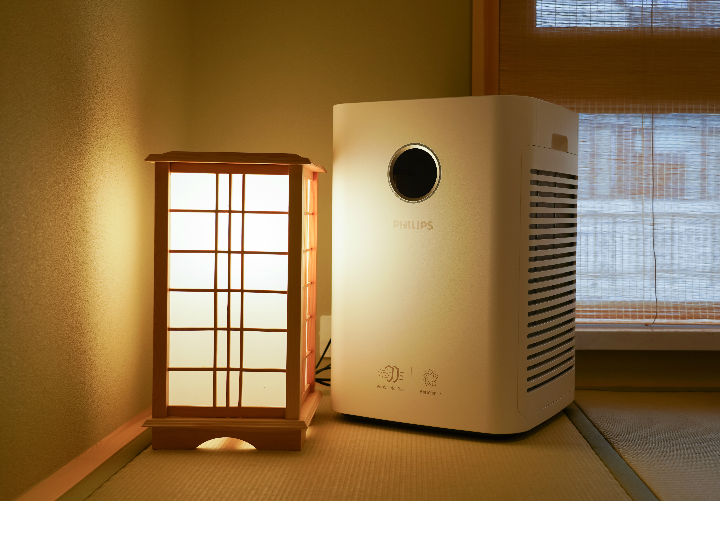 强大的净化能力加上暖心小细节 这才是空气净化器该有的品质