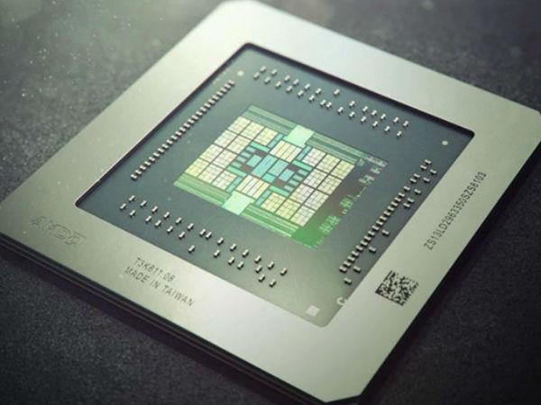 AMD Navi 14核心曝光:对位图灵TU116