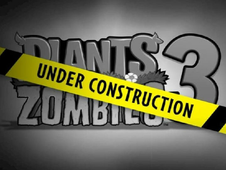 《植物大战僵尸3》开启限额测试 网友:一代不如一代