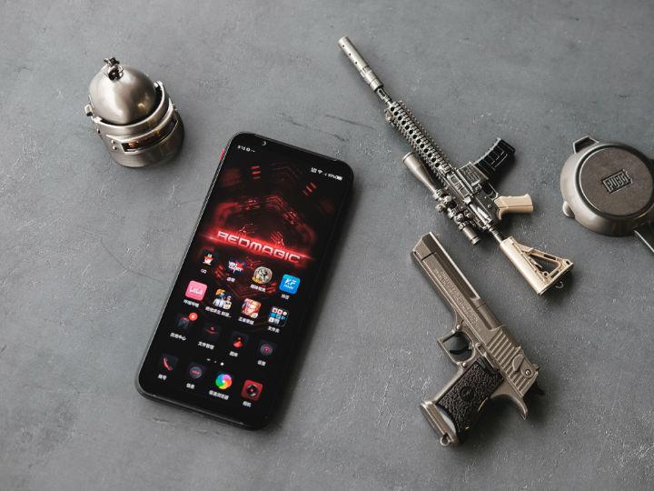 红魔3适配骁龙 855Plus神机再度来袭,努比亚pods耳机仅489元