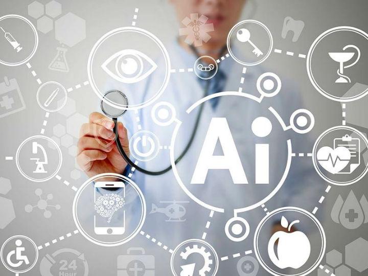 一周AI大事盘点:AI可分辨癌组织,AI还原魔方速度超过人类
