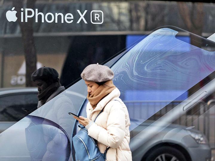 手机晚报:华为5G双模Mate20即将发布 iPhone XR销售额占48%