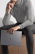 华为MateBook X Pro图片欣赏