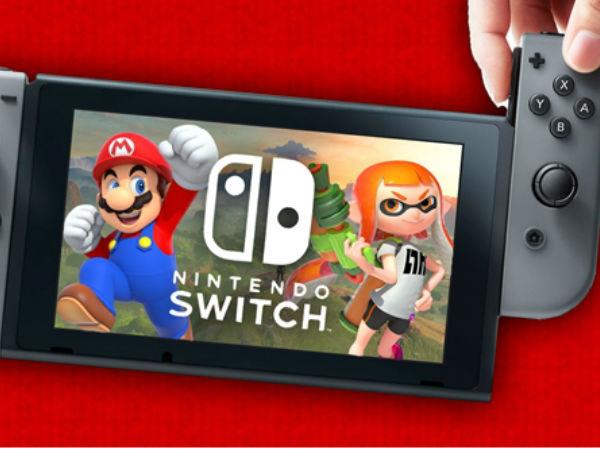 腾讯 Nintendo Switch 正式开通,8月2日举行媒体见面会