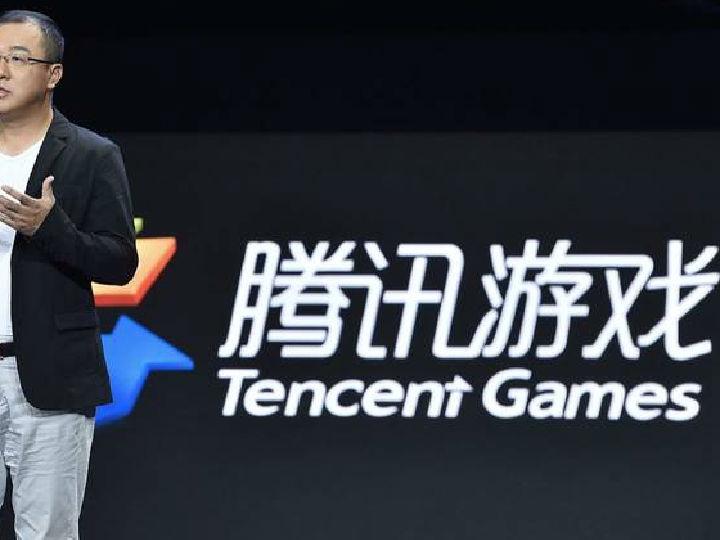 大公司晨读:高通宣布与腾讯游戏达成战略合作;网易游戏否认裁员