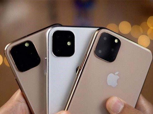 【喂你播】苹果新一季财报发布;努比亚Z20外形公布