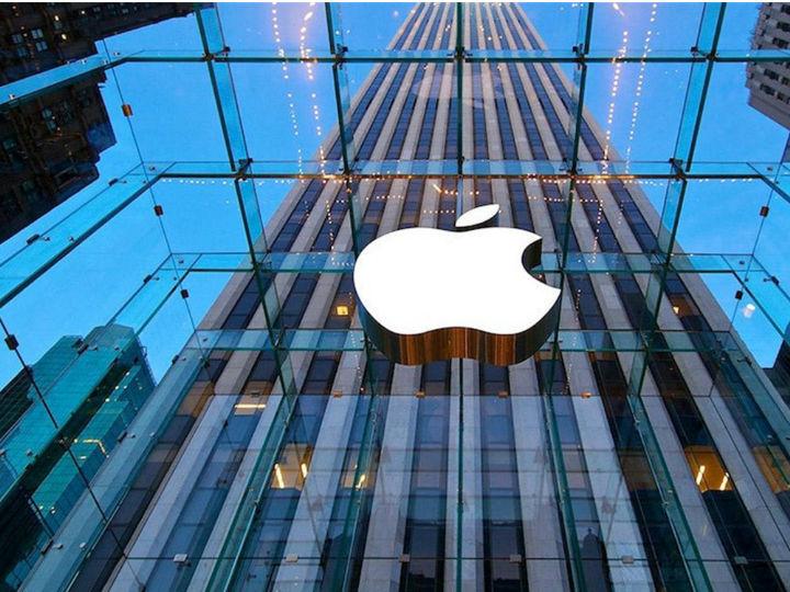苹果设备总活跃用户数即将超过15亿 苹果公司转型互联网服务