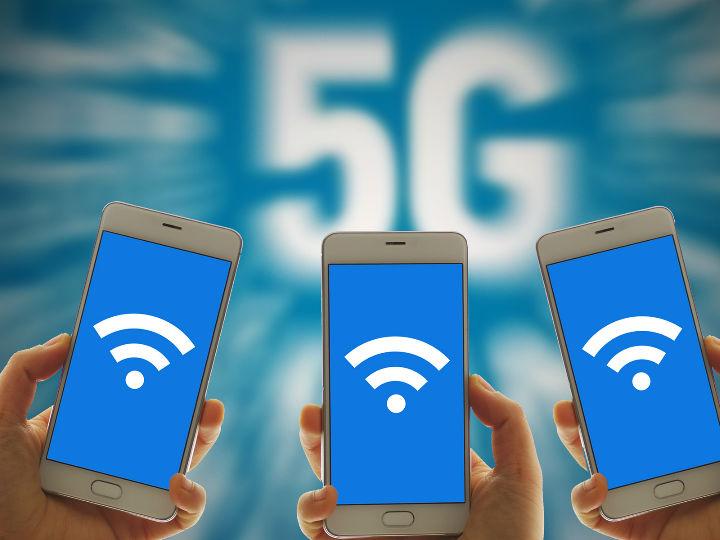 三大运营商已推出5G流量套餐:每月最高送200GB流量 网速高达1Gbps