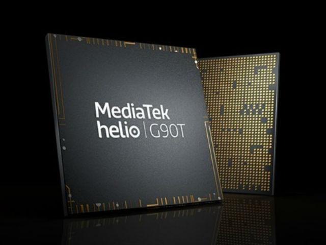 小米神秘新机即将发布:或搭载游戏芯片联发科G90