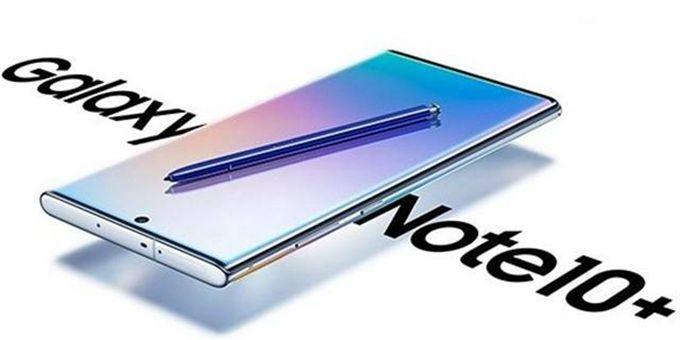 大公司晨读:三星Galaxy Note 10系列正式发布