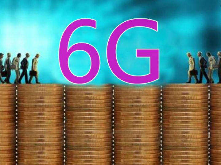 全球6G竞争悄然上演!传华为着手研发6G技术