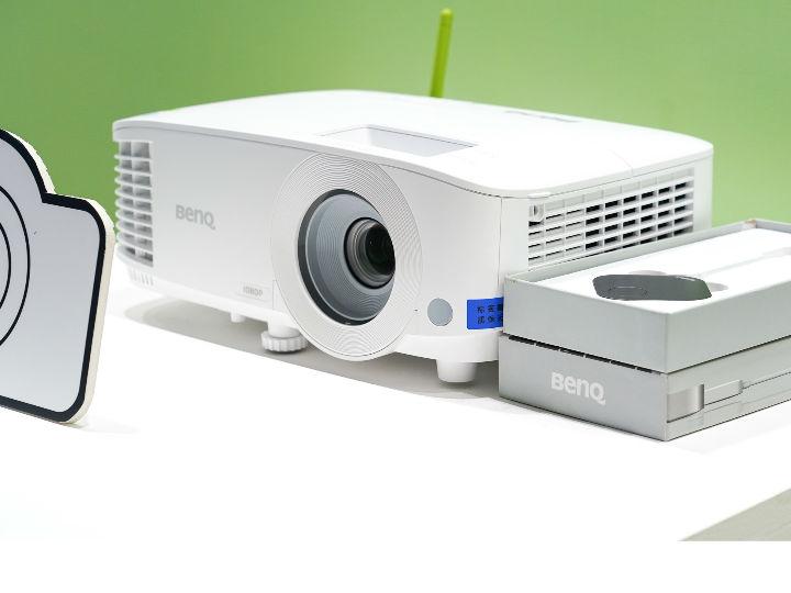 办公投影进入无线时代,明基发布全新T系列商务投影机