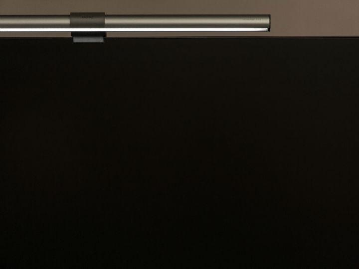 紧凑型桌面的完美照明方案,明基ScreenBar Plus