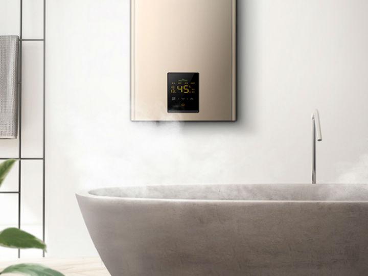 秋天来了冬天还会远吗?燃气热水器保养指南