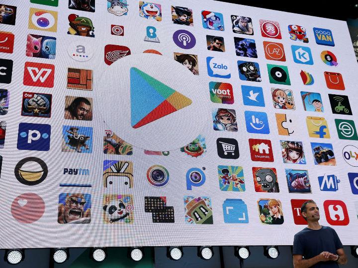 谷歌下架85款自带恶意广告的应用程序