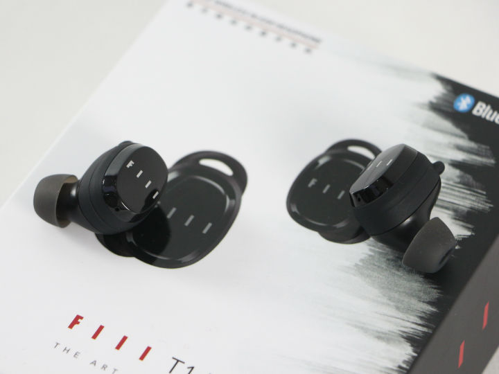 FIIL T1 X真无线运动耳机体验:连接高速稳定,双主机更自由