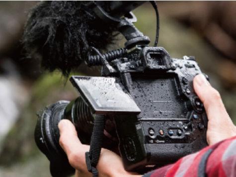 相机强悍性能哪里来?奥林巴斯核心科技给你答案