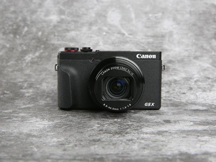 浓缩专业拍摄的精华之作 小巧口袋机佳能G5 X Mark II评测