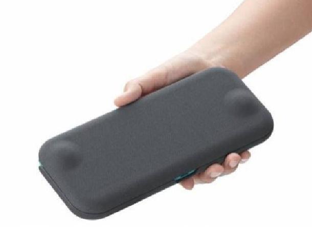 任天堂官方出品Switch Lite保护壳 价格喜人