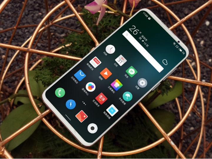 从星爷《喜剧之王》到魅族16s Pro,以评测找寻手机内核价值