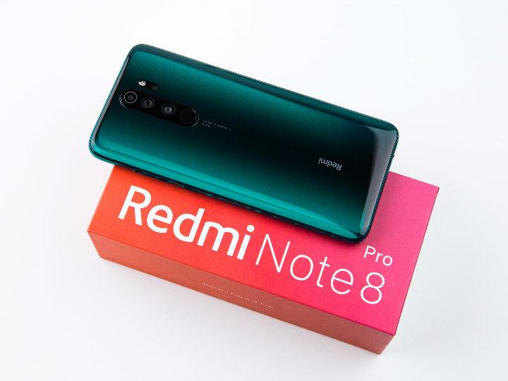 """Redmi Note8 Pro上手:小金��二代""""有心了"""""""