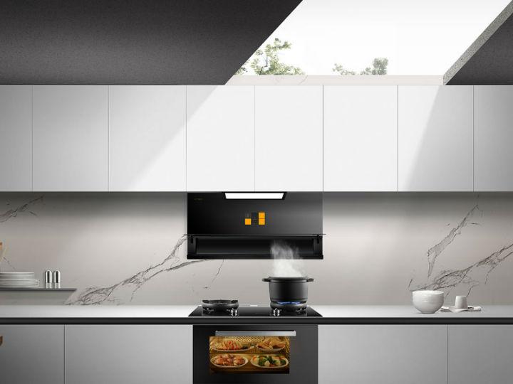 颠覆你的厨房烹饪体验!方太集成烹饪中心深度评测
