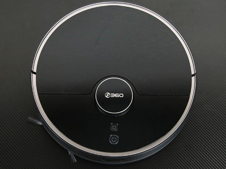 智能清扫享无忧 360扫地机器人T90亚博下载链接