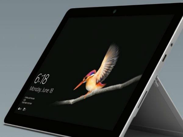 微软Surface Pro 7现身GeekBench:搭载10nm冰湖处理器