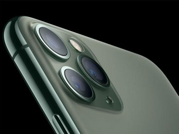 苹果iPhone 11没有6GB运存版本 Geekbench网站显示全系标配4GB