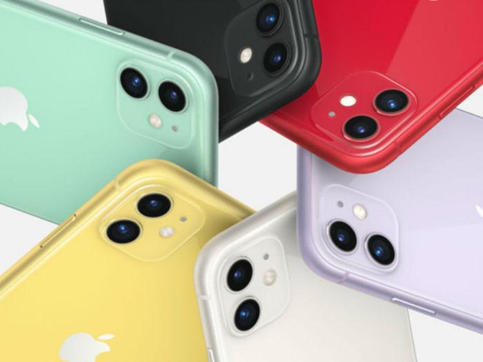 iPhone 11是今年最值得�I的iPhone? 我���碜屑��P一�P