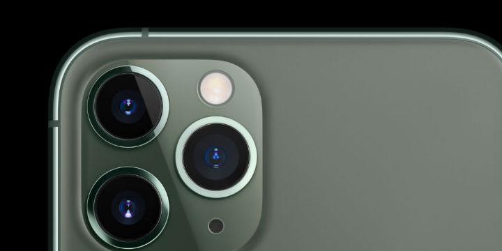 iPhone 11系列