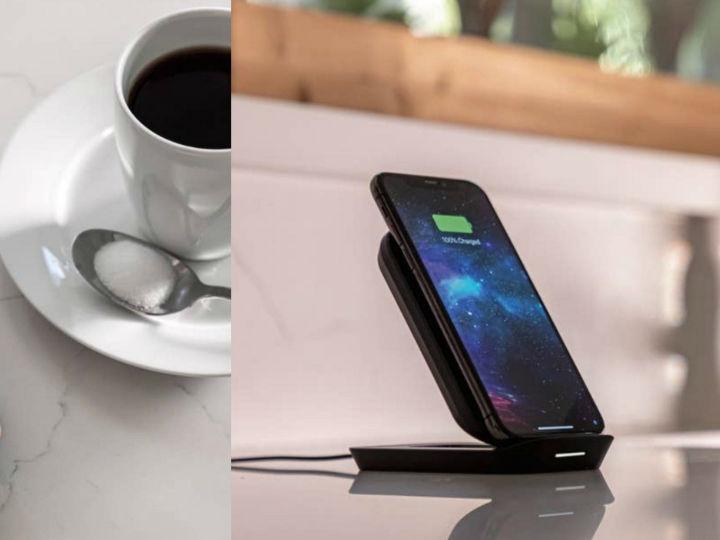 谁说无线充电只能平方?Mophie推出可调整角度无线充电板