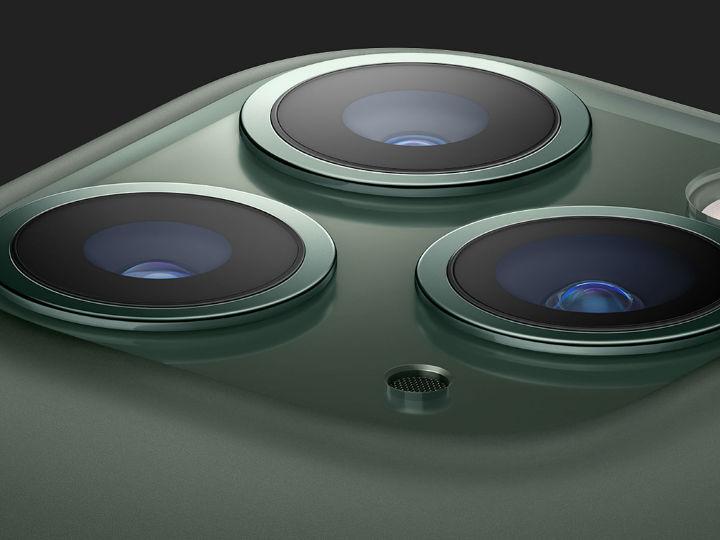 DXOMark将公布iPhone 11系列拍照评分?