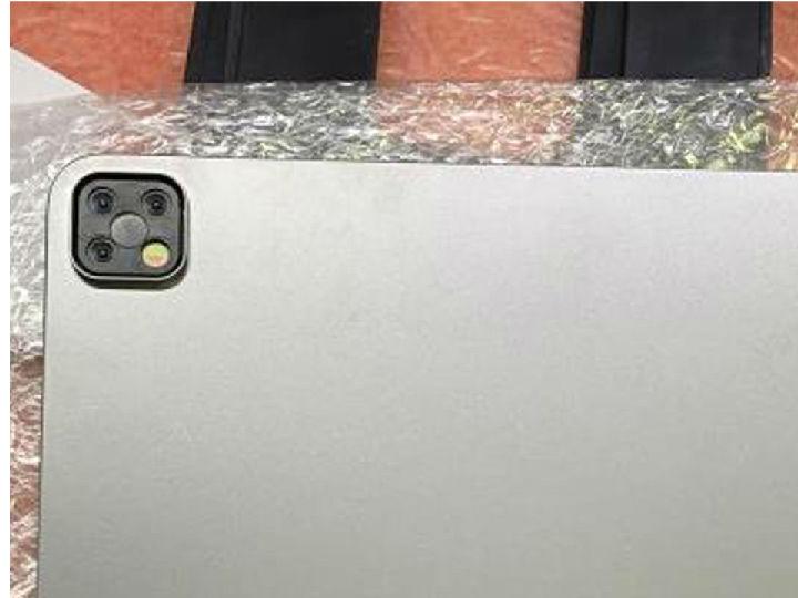 手机晚报:iPad Pro后置三摄,一加7T设计曝光