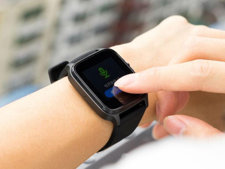 360健康手表OL201评测:为健康保驾护航