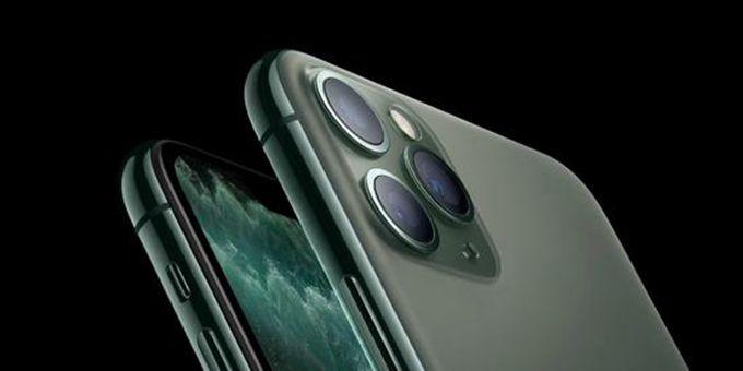 iPhone 11主动禁用双向无线充电:硬件支持软件禁用