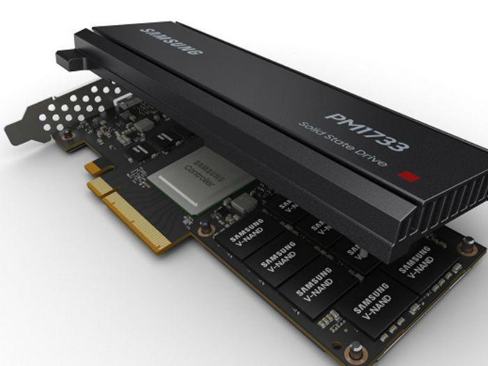 三星为SSD引入提升性能和可靠性技术