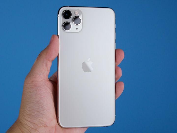 iPhone 11 Pro Max�u�y:��后置三�z�耐虏鄣秸嫦�